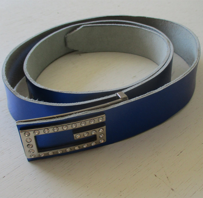 blauw-metallic-riem